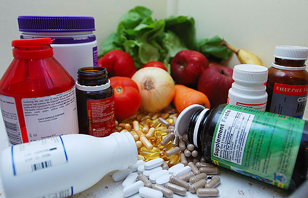 Suplementos alimenticios en ciclismo Fuente:  www.masentrenamiento.com
