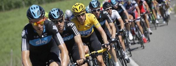 Suplementos alimenticios en ciclismo Fuente: nutricionatletica.com