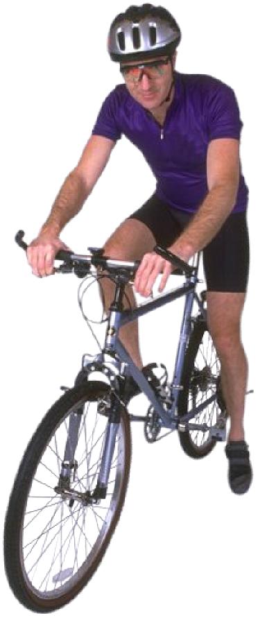 Montando en la bici - 3 part 8